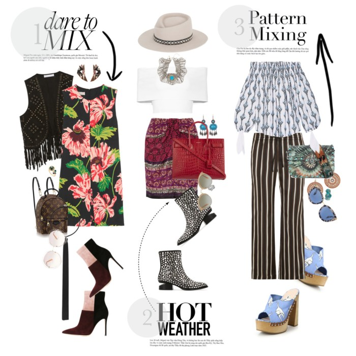 How To Be Chic In The Summer