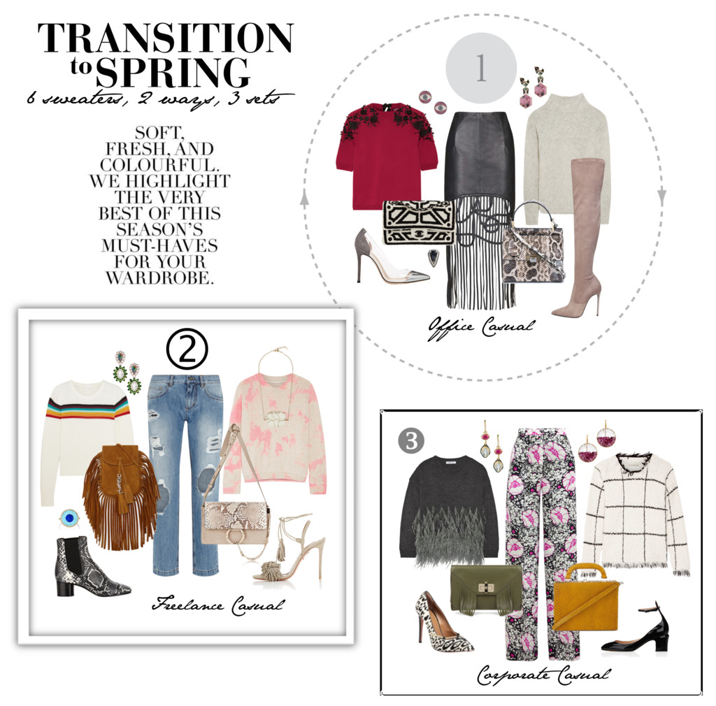 TransitionToSpring6Sweaters2Ways3sets
